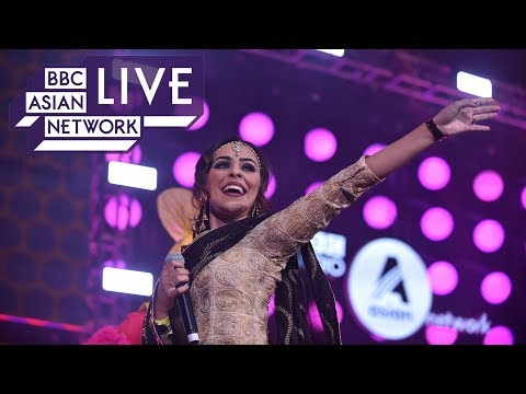 Jenny Johal - Narma (Asian Network Live 2018)