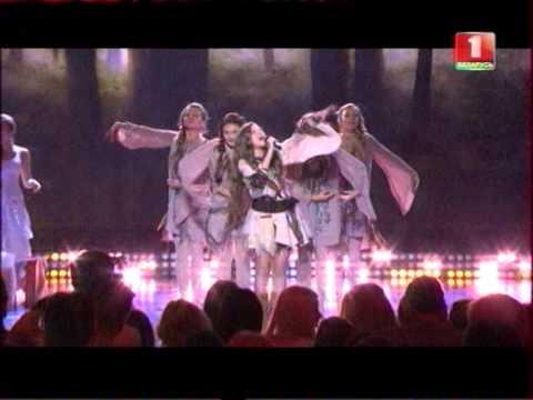 Алиса Кожикина. Выступление на конкурсе Детского Евровидения с песней  Dreamer . Мальта 2014