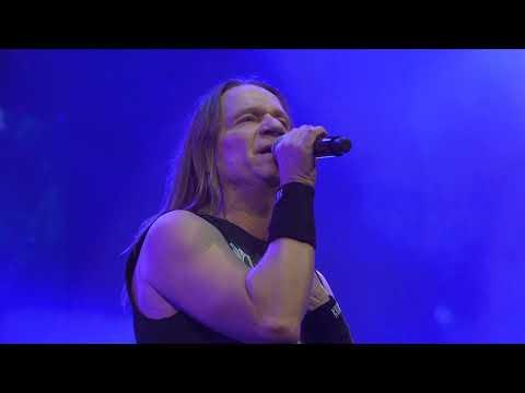 Кипелов - Я свободен (Звезды и кресты. Концерт в Стадиуме 27.10.2017)