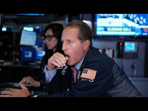 US stocks plunge after China devalues currency making it the worst day of 2019
