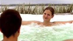 Wasser, Wärme und Wellness in der Ostsee-Therme