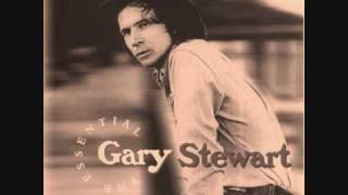 Watch Gary Stewart Single Again video