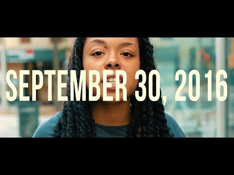 Canon Film Vlog // September 30