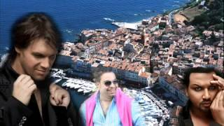 Florin Salam, Azis & Panos Kiamos - SEN TROPE (Saint Tropez) , manele noi, salam 2015, manele live