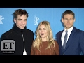 Robert Pattinson, Charlie Hunnam Talk 'Lost City Of Z' Jungle Shoot