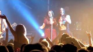 Hardcore Superstar - Last Call For Alcohol - Camden 01-04-11