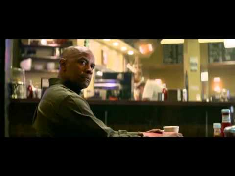 The Equalizer 2014 Trailer + TV Theme Song