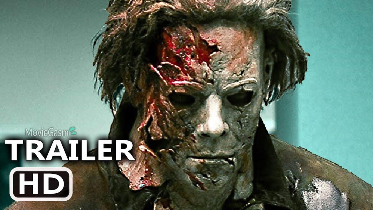 Download HALLOWEEN KILLS Final Trailer (2021) Michael Myers