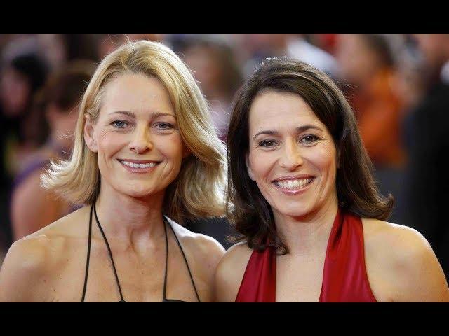 EHE-AUS NACH DREI JAHREN: Anne Will und Miriam Meckel machen Schluss