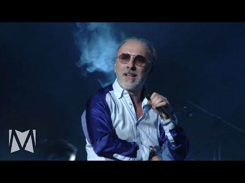 Dino Merlin - Smijehom strah pokrijem (Beograd 2011)