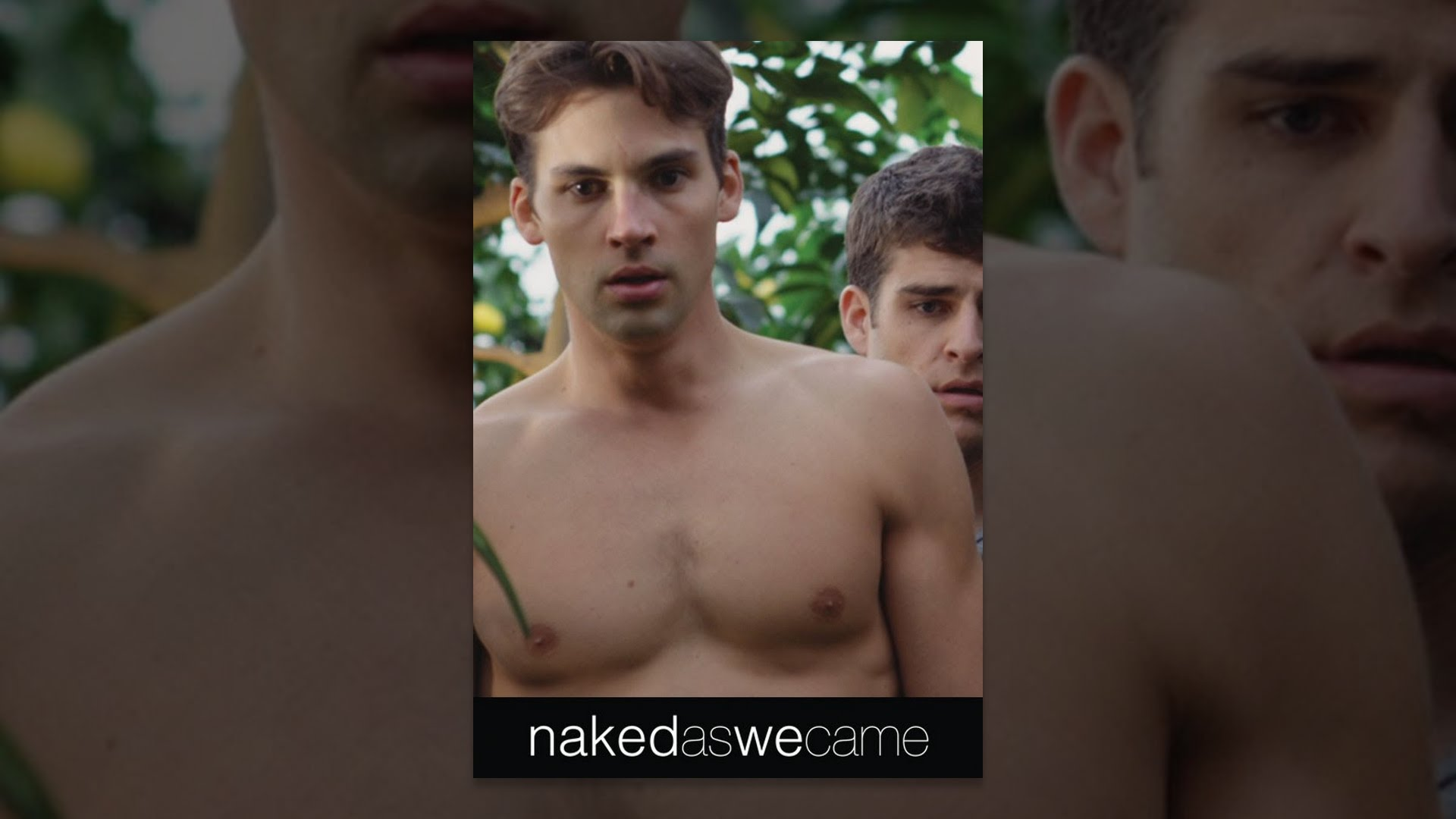 Naked as we come
