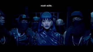 The Chainsmokers ft. Rihanna - Selfish (Official Video) ft. Future