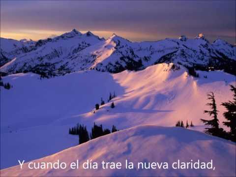Himno Montañero para Orquesta y 4 voces mixtas