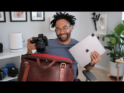 What's in my Bag 2021 | Wedding Photography Gear