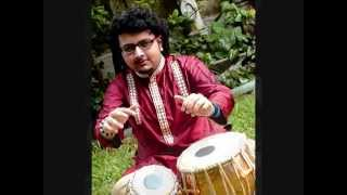 Surtarang Online Radio Broadcast: Tabla Solo by SOURABH GOHO (22nd June