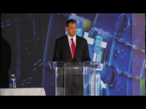 AIAA SciTech 2015: Science and Technology Policy