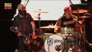 Show completo do Rancid no Lolla BR 2017 For all the punk rockers a...