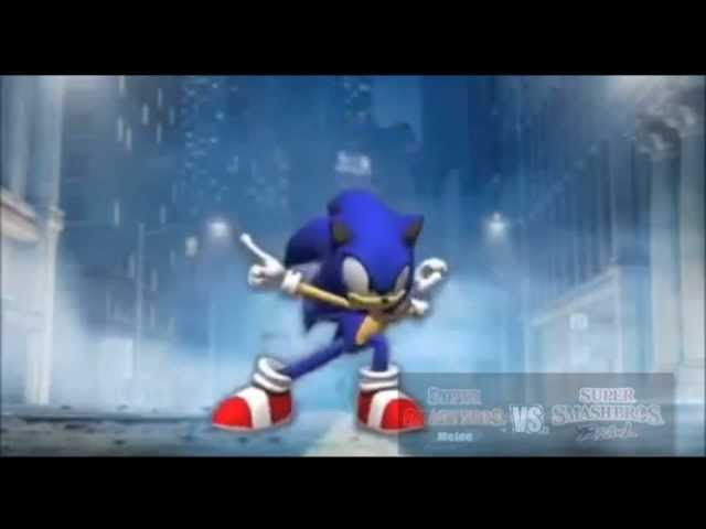 Mario Y Sonic Party Rock Anthem Travel Video