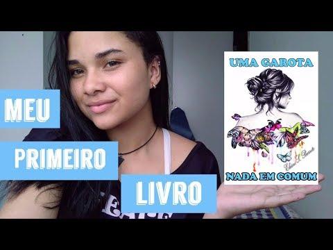 FOI APROVADO: MEU PRIMEIRO LIVRO!! de YouTube · Duração:  5 minutos 33 segundos