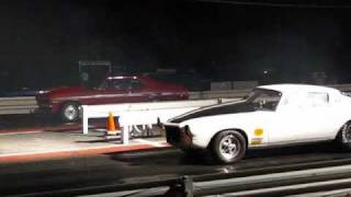 i 57 drag racing benton illinois picture and video highlights nov 7 2009