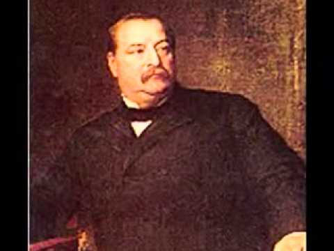 Songs of the Presidents #24 - Grover Cleveland 2