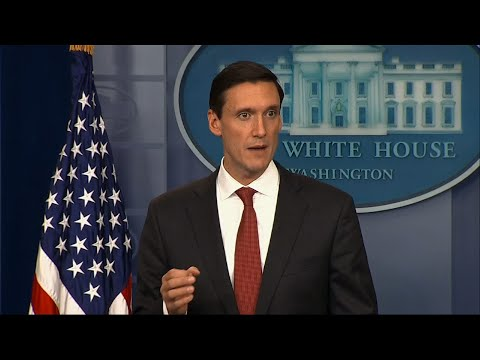 WH: At Some Point, People Will 'Be On their Own'