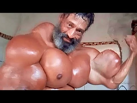The Most Unusual Bodybuilders in The World
