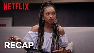 What Had Happened Was | Episode 1: The Reggie Recap | Netflix