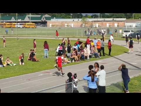 4x200m Relay Havelock Middle School Trojans Track Meet Vs Tcm Hjm Gcf