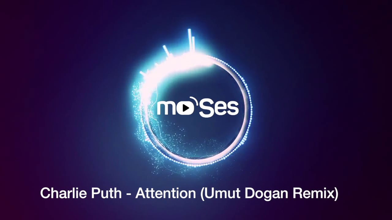 Charlie Puth - Attention ( Umut Dogan Remix )