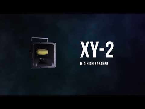Pioneer Pro Audio - XY-3B and XY-2 Official Introduction