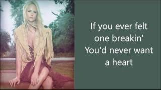 Repeat youtube video Tin Man - Miranda Lambert