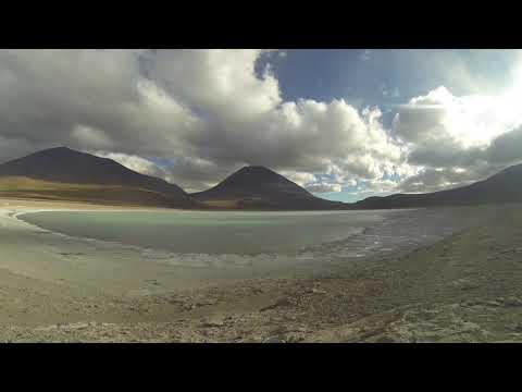 Phonography : Laguna Verde - Bolivia (-22.787337,-67.818991)
