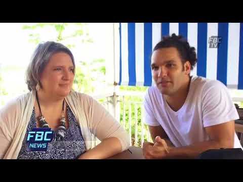 FBC News Successful Fijians  VOU Dance School's Sachiko