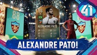 ALEXANDRE PATO! - FIFA 19 Ultimate Team [#41]
