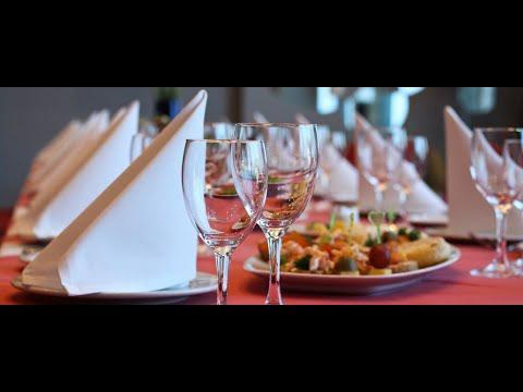 Корпоратив в Ресторане «Москва» г. Симферополь