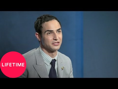 Project Runway: Season 14, Episode 3: Exit Interview | Lifetime
