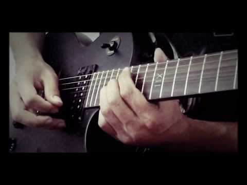 BLS - Blackened Waters (Guitar Cover)