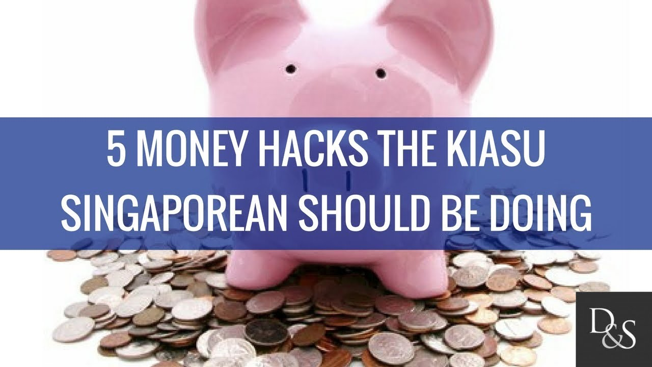5 Money-Saving Hacks The Kiasu Singaporean In You Should