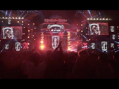 Navicula – Mafia Hukum (Live At Soundrenaline 2018)