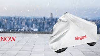 Bike Body Cover | Two Wheeler Cover | Waterproof Bike Covers