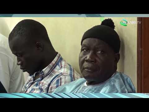 Kazou Rajab Libreville Gabon LABELTV 2018
