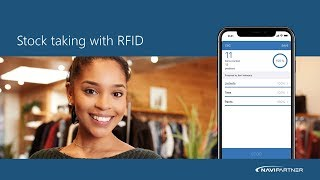 Efficient stock taking with rfid technology do you have the proper systems in place to ensure not any items backroom that should be sold i...