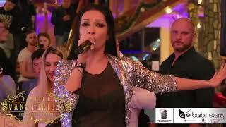 Narcisa & Dans Cristina Pucean - Cu miscari orientale 2018 New SHOW