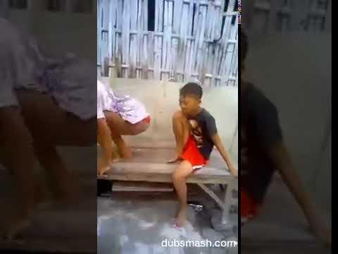 video lucu kentutt
