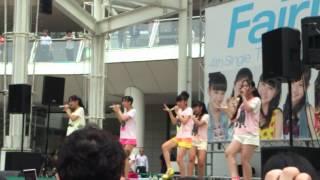 Fairies4枚目のシングルです☆ 井上理香子/林田真尋/伊藤ももか /清村川...
