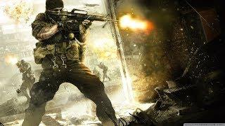 Call Of Duty : Black Ops Vorkuta Ambush Gameplay Veteran