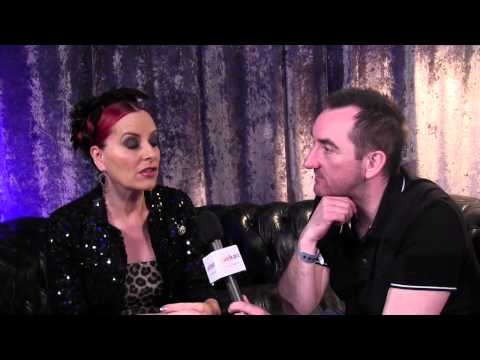ESCKAZ in London: Interview with Carrie Grant (United Kingdom 1983)