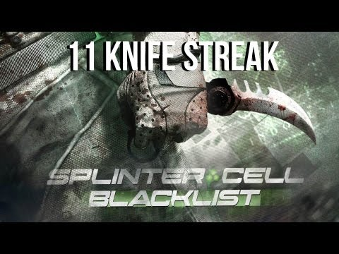 Tom Clancy s Splinter Cell Blacklist скачать торрент