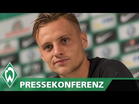 """Bauer: """"Werder ist ein großer Verein!"""" I SV Werder Bremen"""